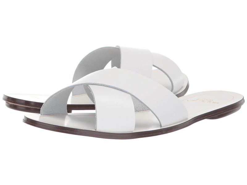 ジェイクルー レディース サンダル シューズ Cyprus Sandal White