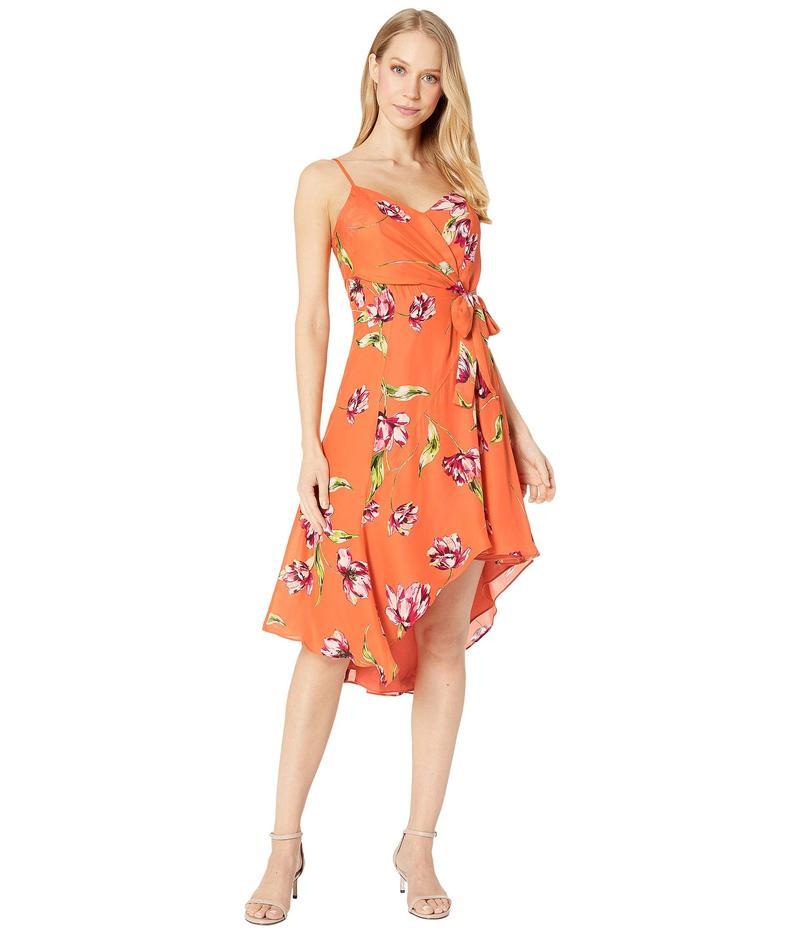 パーカー レディース ワンピース トップス Monroe Dress Orange Magnolia