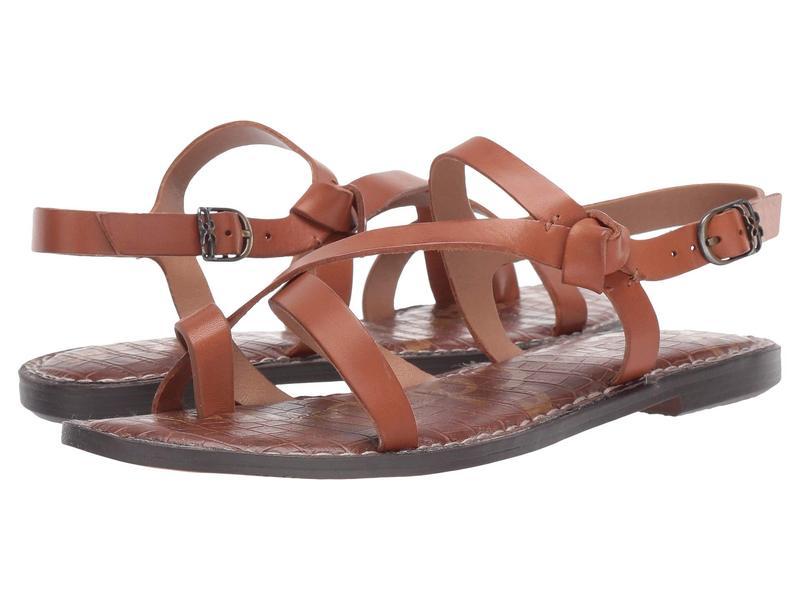 サムエデルマン レディース サンダル シューズ Gladis Saddle Heavy Vachetta Leather