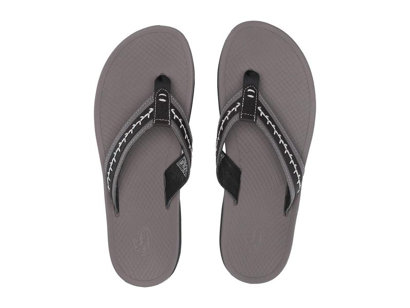 チャコ レディース サンダル シューズ Playa Pro Leather Gray