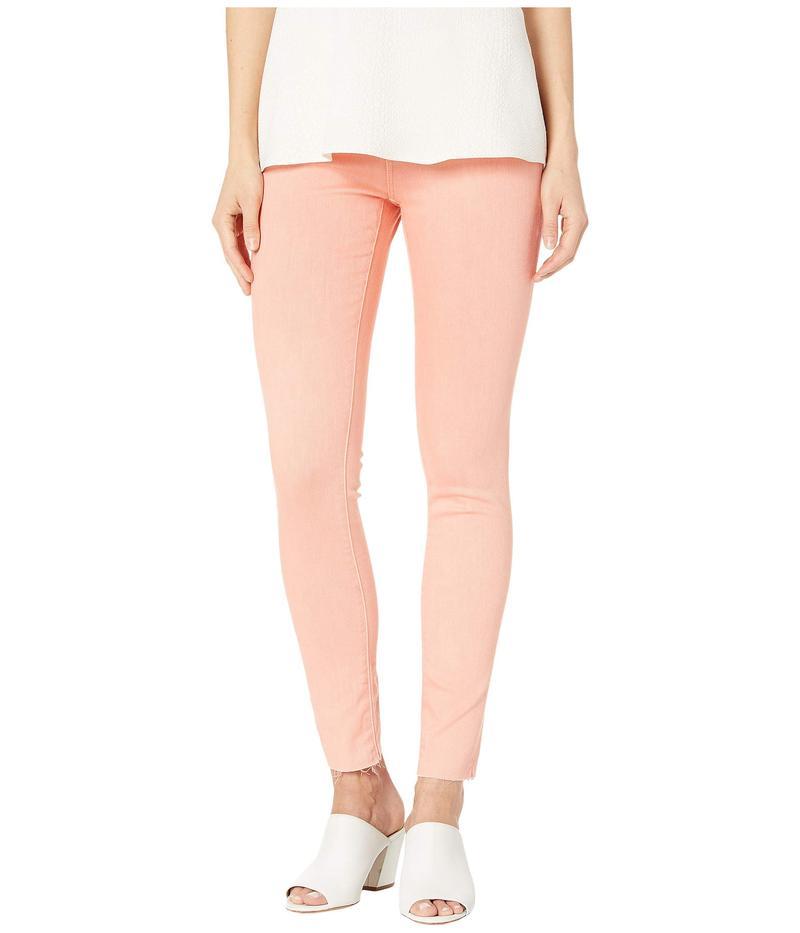 エージー アドリアーノゴールドシュミット レディース カジュアルパンツ ボトムス Leggings Ankle in Hi White Peach Quartz Hi White Peach Quartz