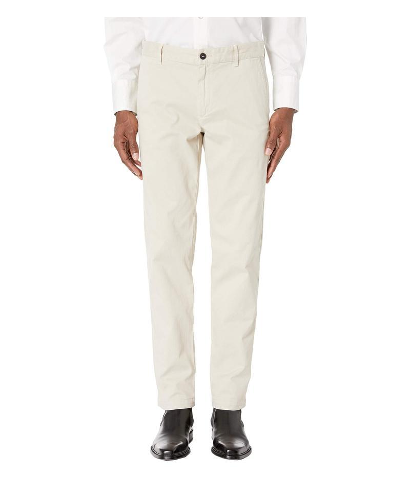 ベルスタッフ メンズ カジュアルパンツ ボトムス Tamerton Garment Dyed Chino Pale Oak