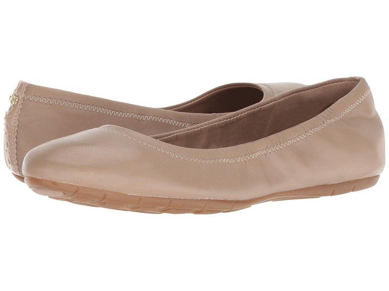 コールハーン レディース サンダル シューズ Zerogrand Ballet II Maple Sugar Leather