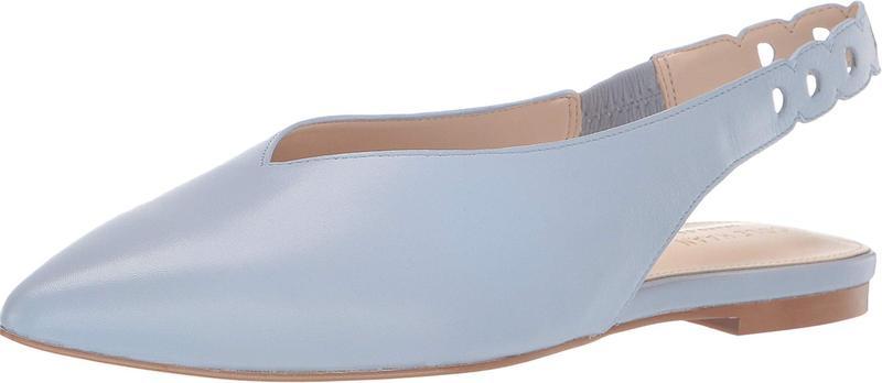 コールハーン レディース サンダル シューズ Merrit Skimmer Zen Blue Leather