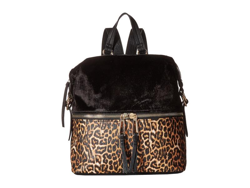 073b0da8cf0e patagonia ジェシカシンプソン レディース Dr.Martens バックパック・リュックサック バッグ ASOS Karalia Backpack  Black Leopard:ReVida 店