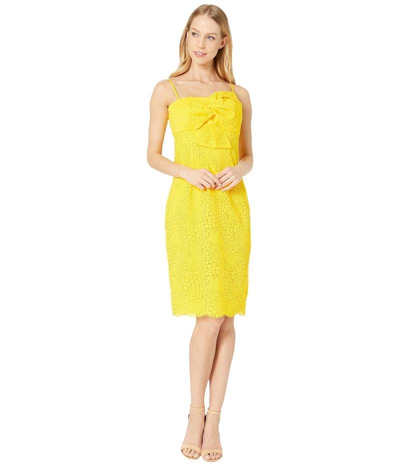 トリーナターク レディース ワンピース トップス Bright Dress Lemon