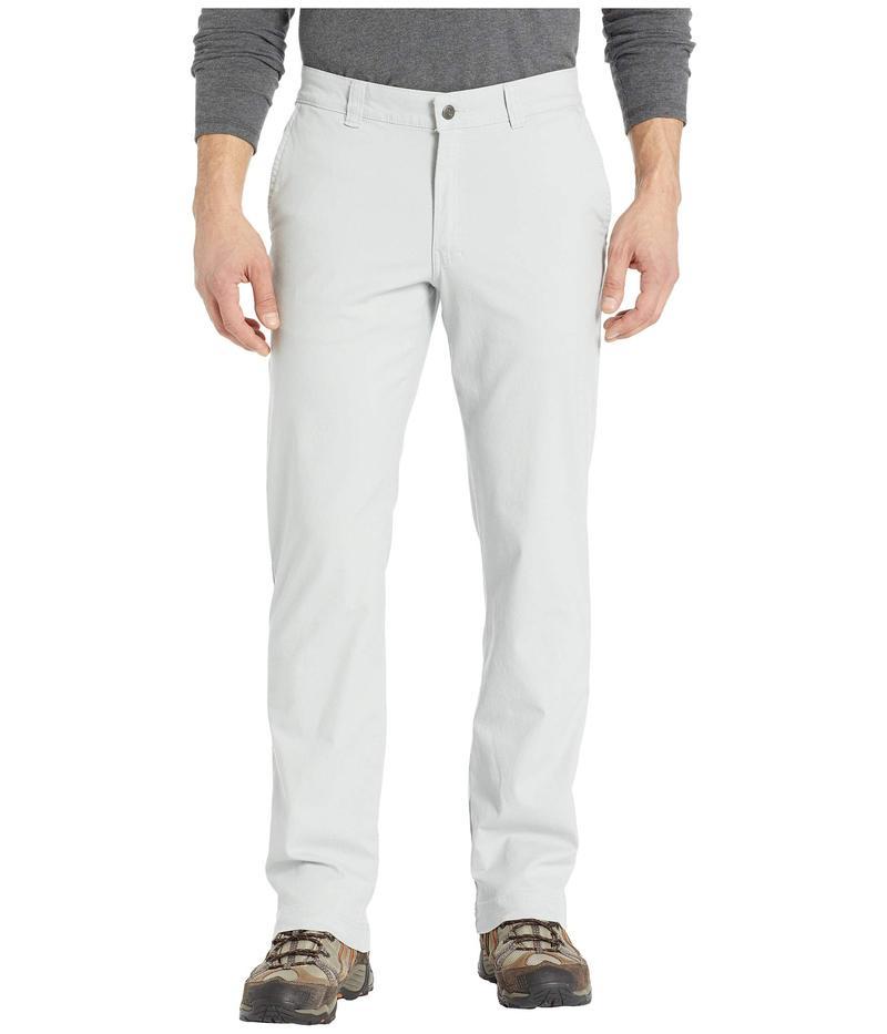コロンビア メンズ カジュアルパンツ ボトムス Flex ROC¢ Pants Cool Grey
