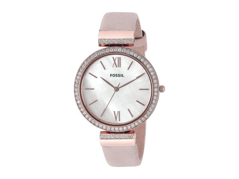 フォッシル レディース 腕時計 アクセサリー Madeline - ES4537 Pink