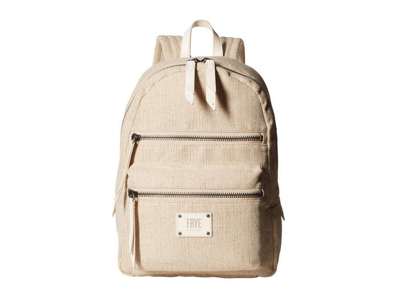 フライ レディース バックパック・リュックサック バッグ Ivy Backpack Off-White
