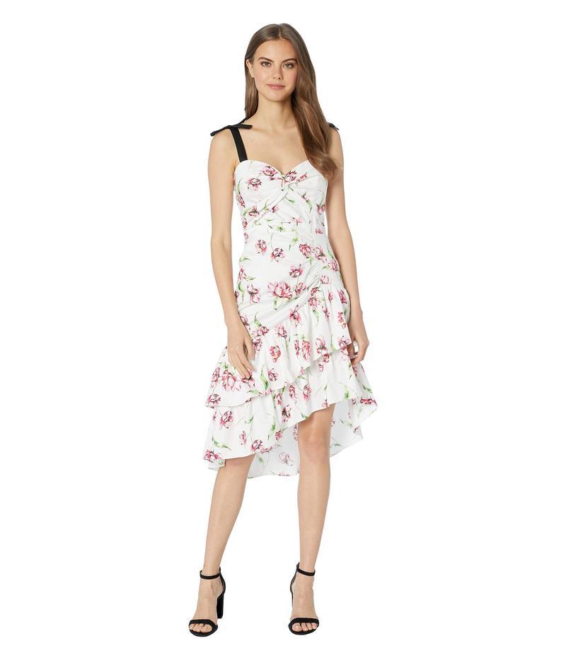 パーカー レディース ワンピース トップス Panama Combo Dress Ivory Magnolia