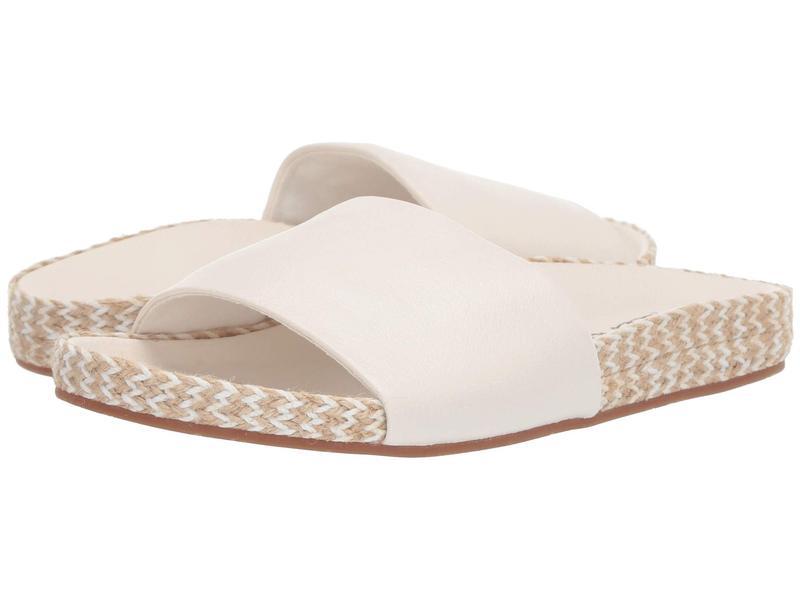 スプレンディット レディース サンダル シューズ Sanford Off-White Tumble Cow Leather