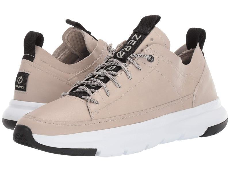 コールハーン メンズ スニーカー シューズ Zerogrand Explore Sneaker Silver Lining/Ivory