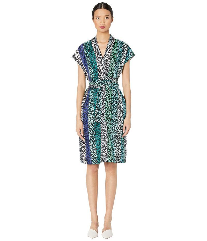 エスカーダ レディース ワンピース トップス Delita Dress Medium Blue
