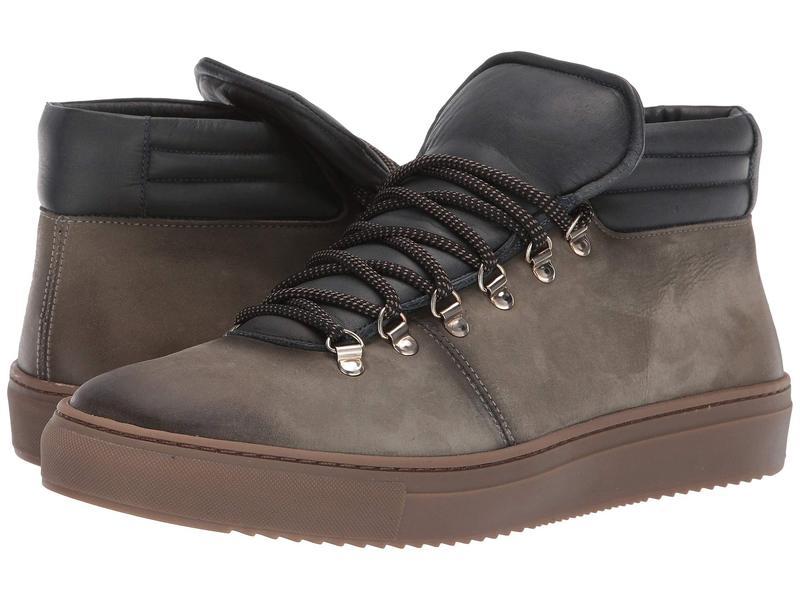 マッシモマッテエロ メンズ スニーカー シューズ Hiking Sneaker Cinza/Mar