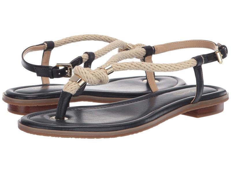 マイケルコース レディース サンダル シューズ Holly Sandal Admiral Rope/Nappa