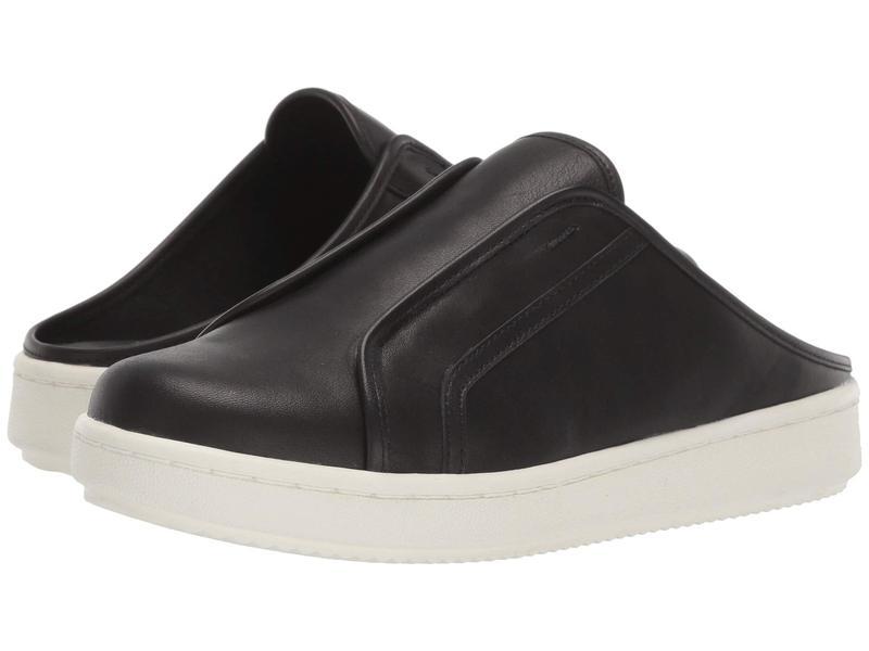 エイリーンフィッシャー レディース スニーカー シューズ News Black Washed Leather