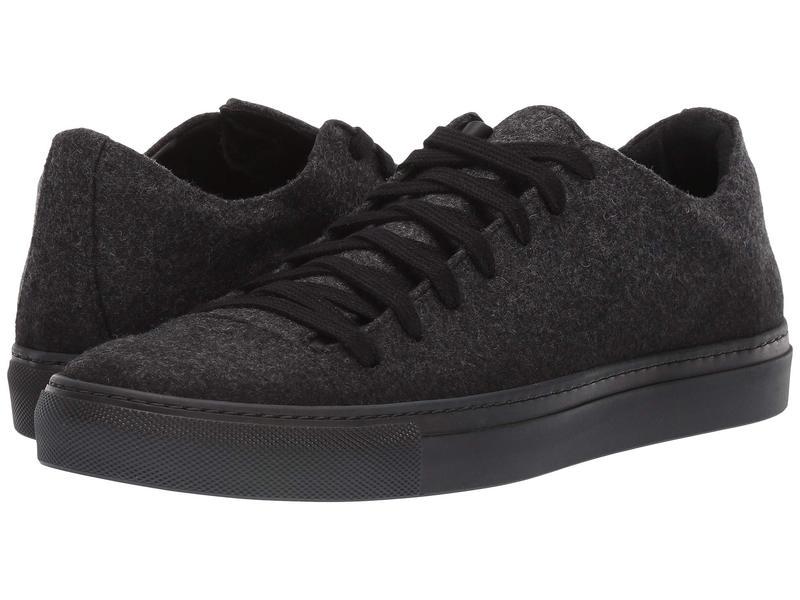 ジョンバルベイトス メンズ スニーカー シューズ Reed Low Top Sneaker Mineral Black
