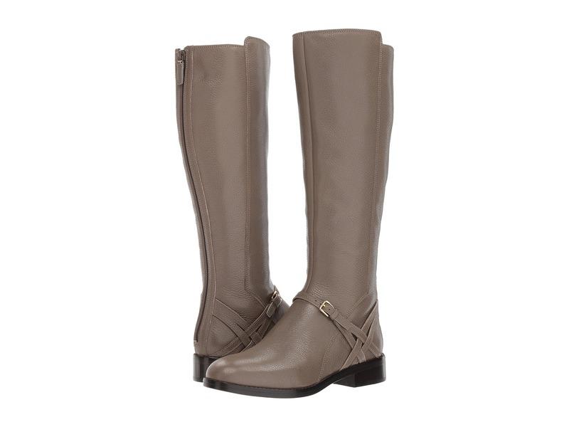 コールハーン レディース ブーツ・レインブーツ シューズ Pearlie Boot Morel Leather