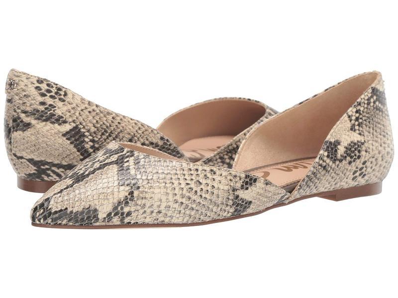 サムエデルマン レディース サンダル シューズ Rodney Beach Multi Pacific Snake Print Leather