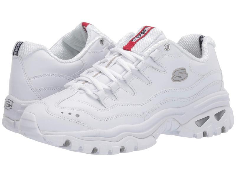 スケッチャーズ メンズ スニーカー シューズ Energy Brunkz White