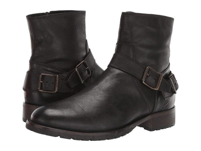 新作人気モデル ベルスタッフ メンズ ブーツ・レインブーツ シューズ Trailmaster Boot Hand Waxed Black, リミー 30dbfcc5