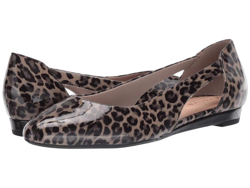 イージースピリット レディース サンダル シューズ Evolve Dutches Leopard