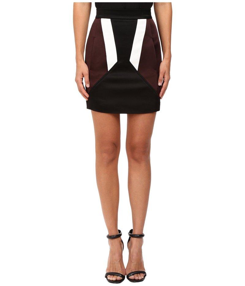 ニールバレット レディース スカート ボトムス Modernist Pencil Skirt Black