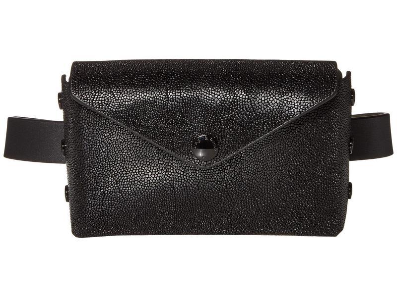 ラグアンドボーン レディース ボディバッグ・ウエストポーチ バッグ Atlas Belt Bag Black 1