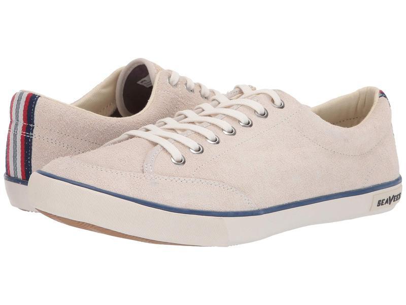 シービーズ メンズ スニーカー シューズ Westwood Tennis Shoe Ecru