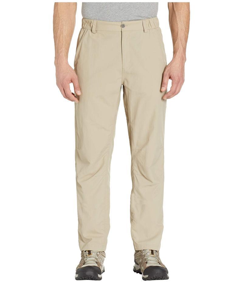 ホワイトシエラ メンズ カジュアルパンツ ボトムス Bug Free Base Camp Pants Khaki
