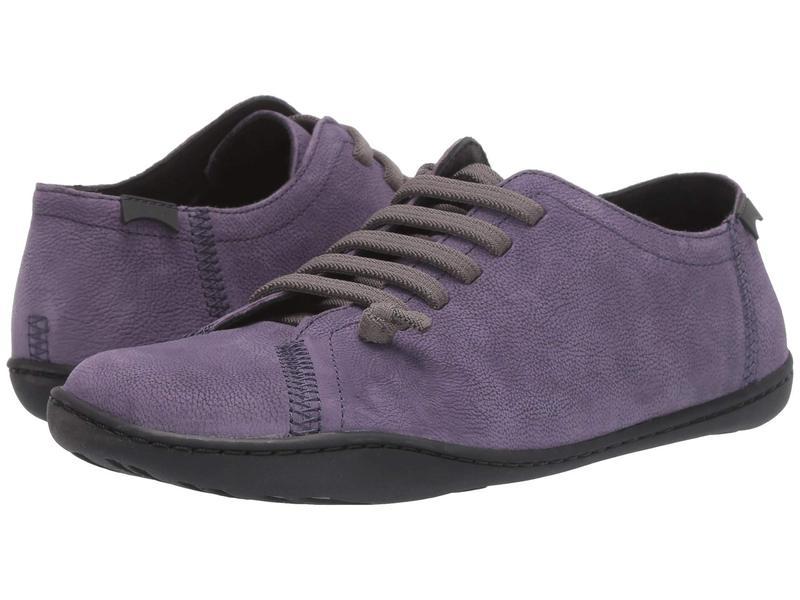 カンペール レディース スニーカー シューズ Peu Cami Purple