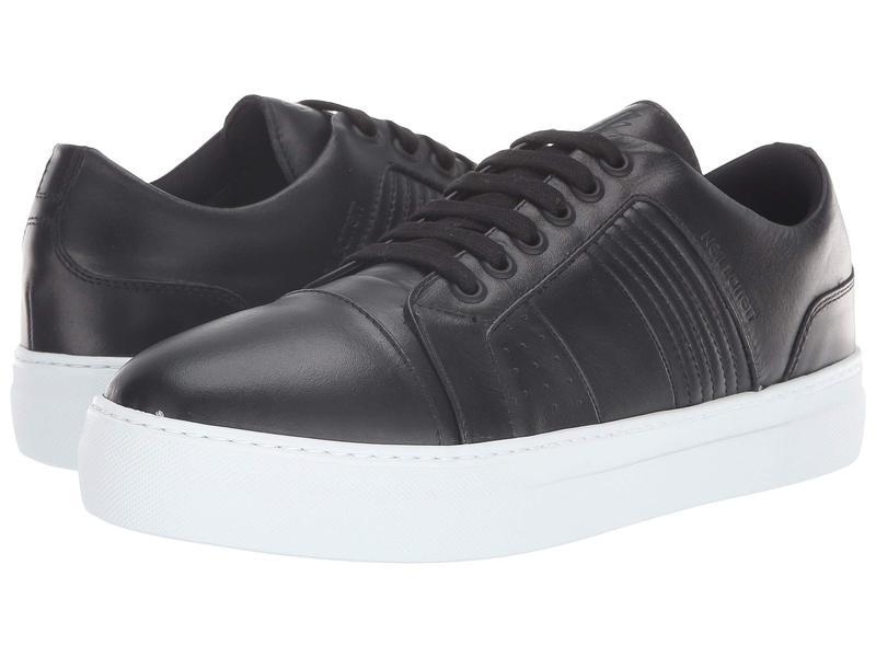 ニールバレット メンズ スニーカー シューズ Modernist City Sneaker Black/White