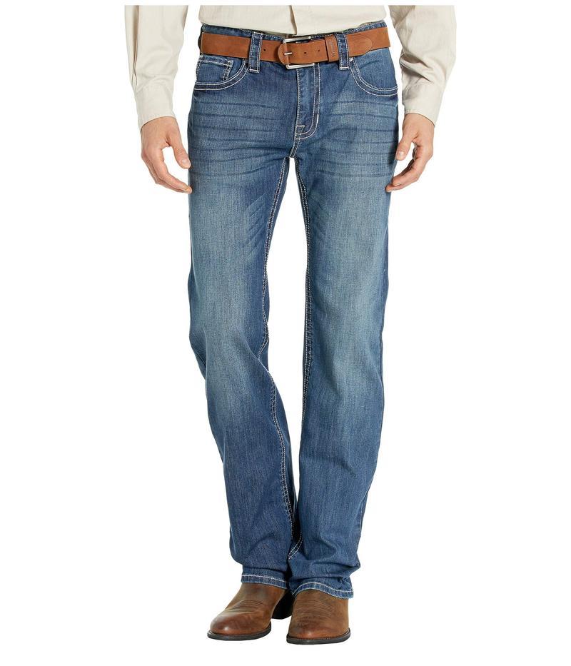 ロックアンドロールカウボーイ メンズ デニムパンツ ボトムス Reflex Pistol Jeans in Medium Wash M1P1075 Medium Wash