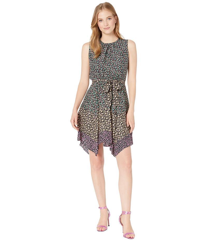 レベッカテイラー レディース ワンピース トップス Sleeveless Louisa Floral Dress Print Mix