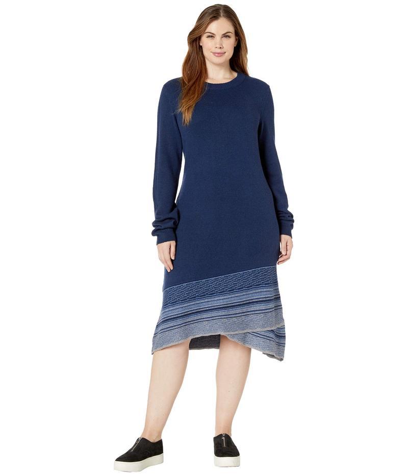 アベンチュラ レディース ワンピース トップス Plus Size Kellen Dress Black Iris