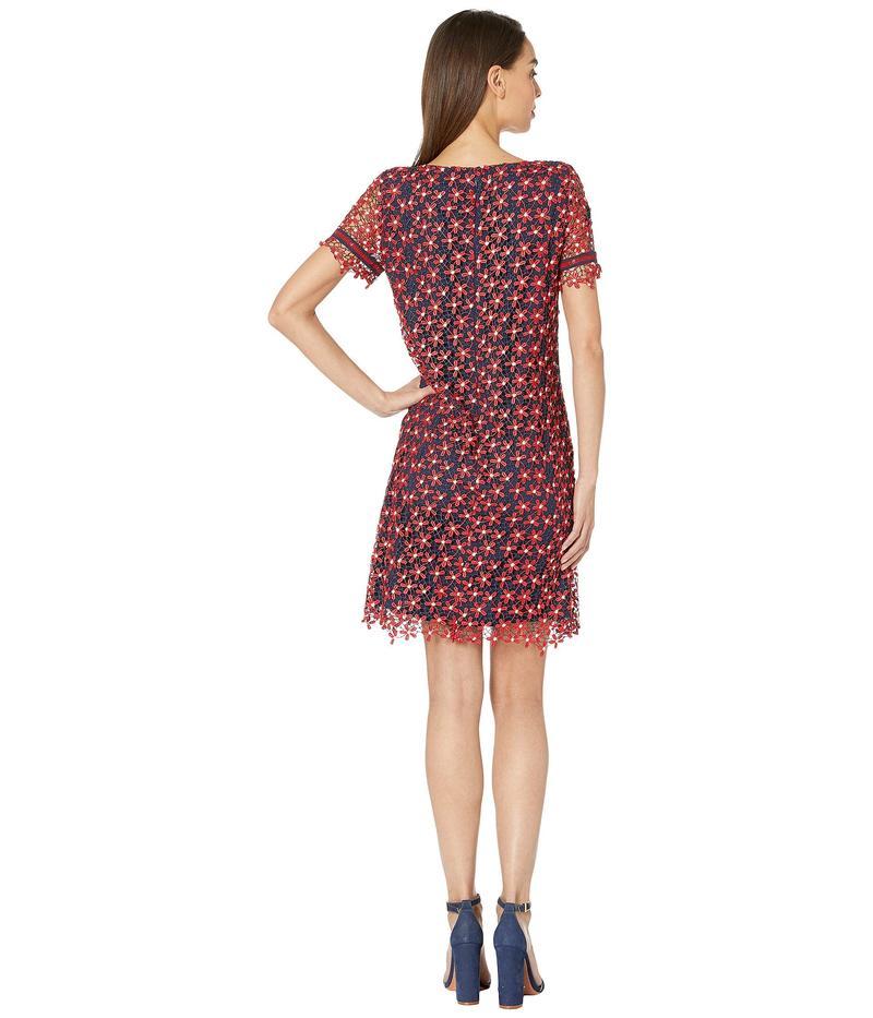 タハリ レディース ワンピース トップス Short Sleeve Lace Floral Dress Daisy Lace N8Onw0vmN
