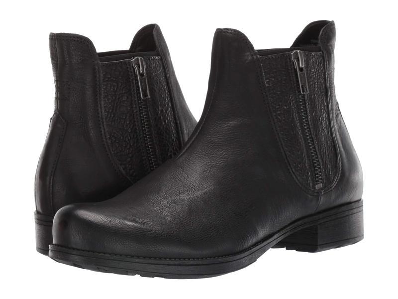 スィンク レディース ブーツ・レインブーツ シューズ Denk Ankle Boot - 85028 Black