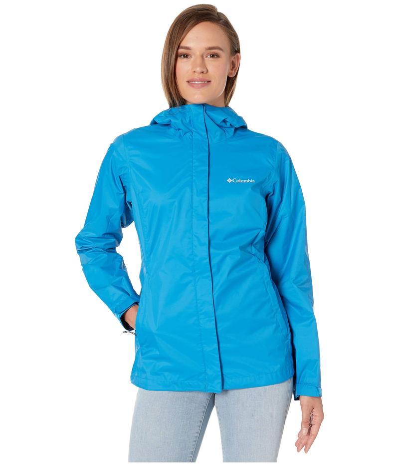 コロンビア レディース コート アウター Arcadia II¢ Jacket Fathom Blue/Dark Nocturnal