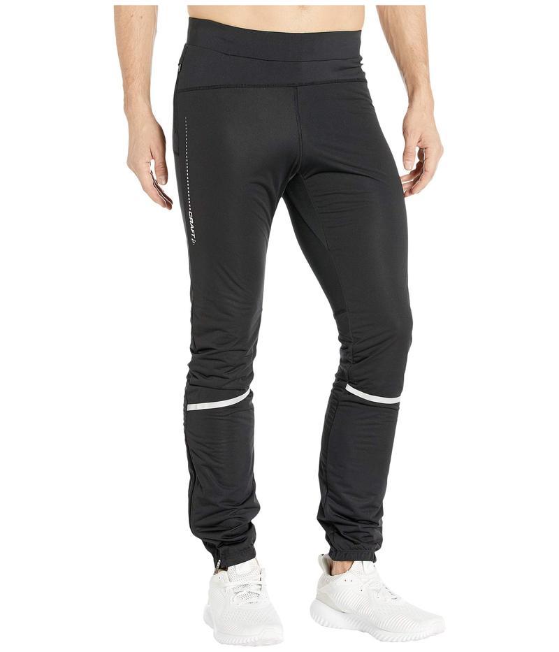 クラフト メンズ カジュアルパンツ ボトムス Essential Winter Pants Black