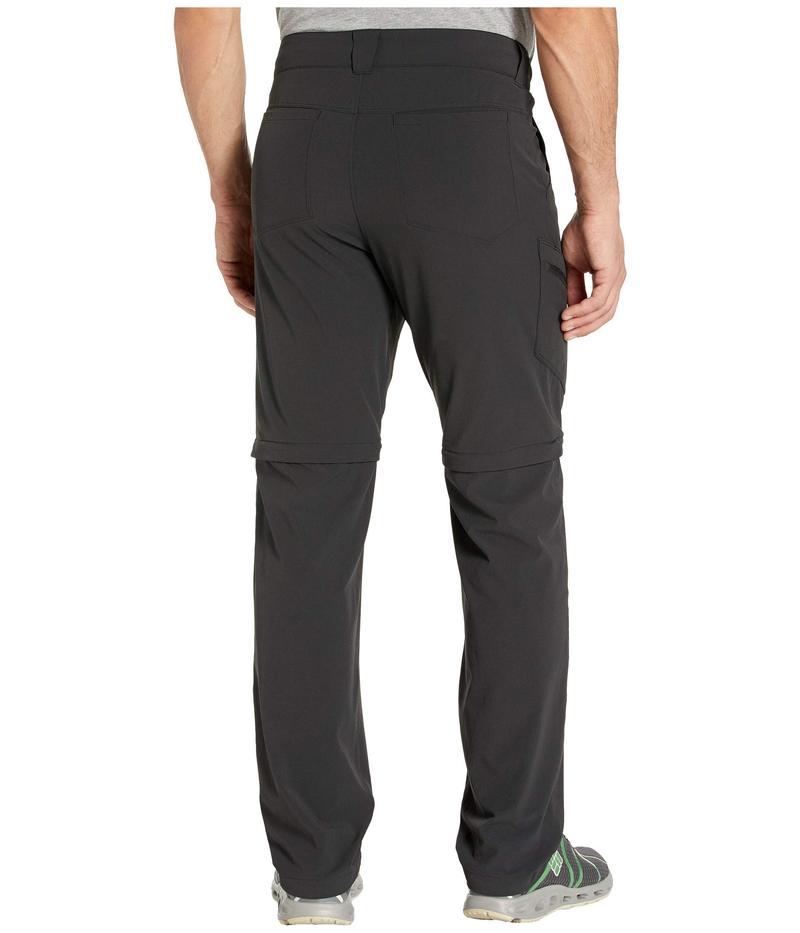 アウトドアリサーチ メンズ カジュアルパンツ ボトムス Ferrosi Convertible Pants BlackpMSUGqzVjL