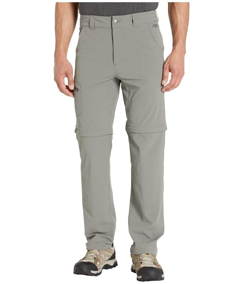 アウトドアリサーチ メンズ カジュアルパンツ ボトムス Ferrosi Convertible Pants Pewter