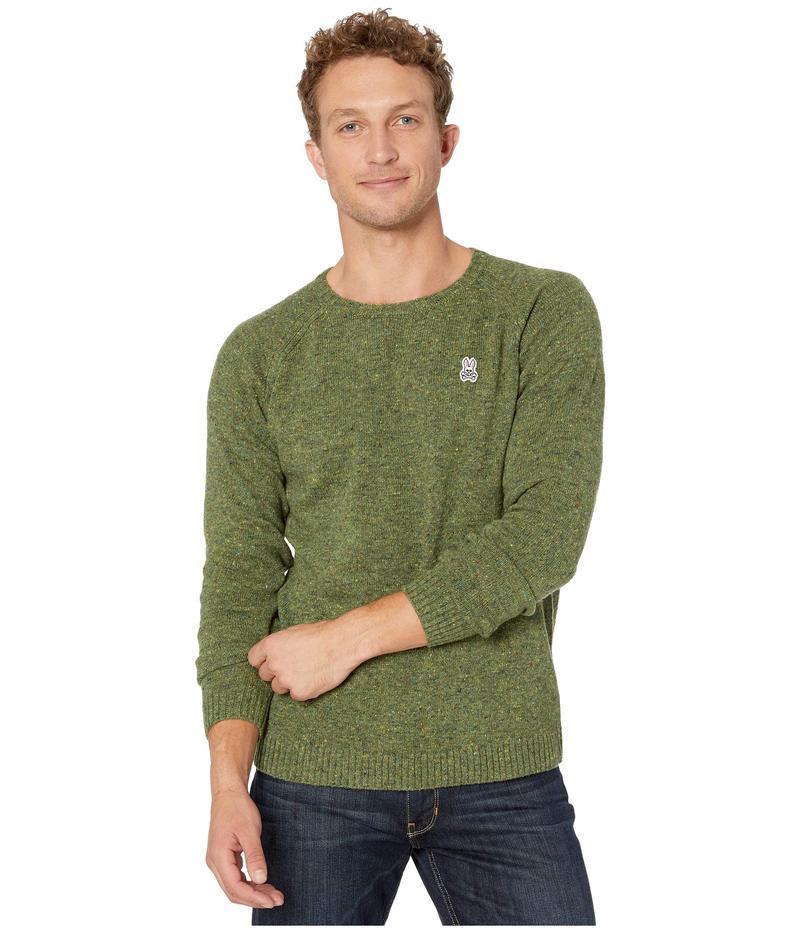 サイコバニー メンズ ニット・セーター アウター Nelson Sweater Velvet
