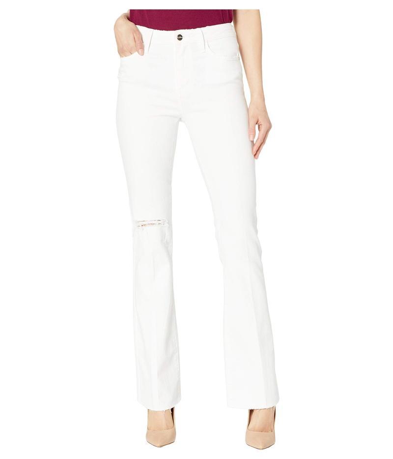 サムエデルマン レディース デニムパンツ ボトムス Stiletto High-Rise Bootcut Jeans in Jillian Jillian