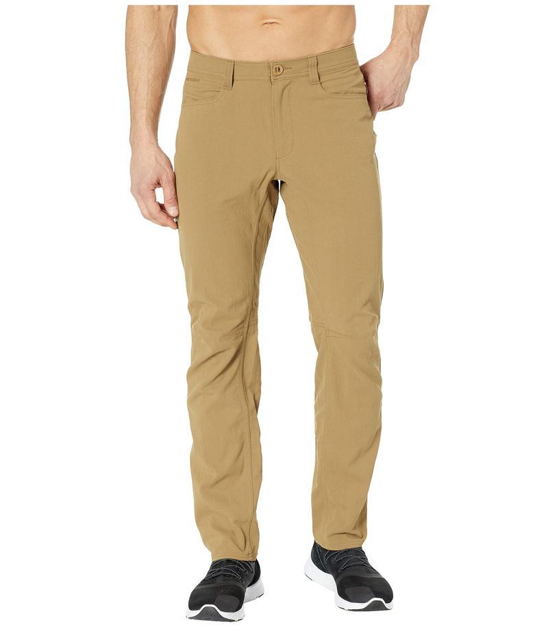 アンダーアーマー メンズ カジュアルパンツ ボトムス Tac Nylon Pants Coyote Brown/Coyote Brown