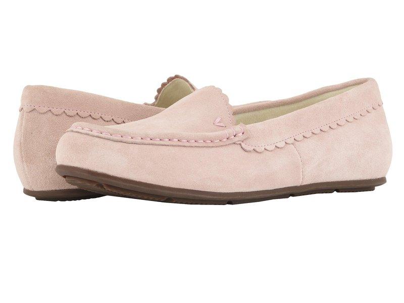 バイオニック レディース サンダル シューズ Mckenzie Light Pink