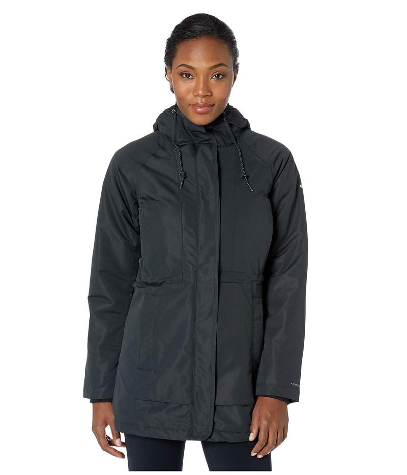 コロンビア レディース コート アウター South Canyon¢ Sherpa Lined Jacket Black