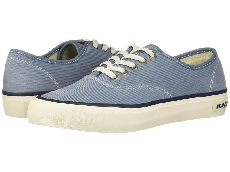 シービーズ レディース スニーカー シューズ Legend Sneaker Cordies Pacific Blue