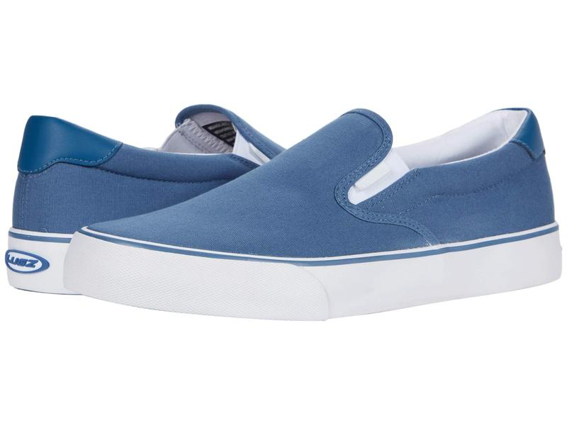 ラグズ メンズ スニーカー シューズ Bandit Blue/White