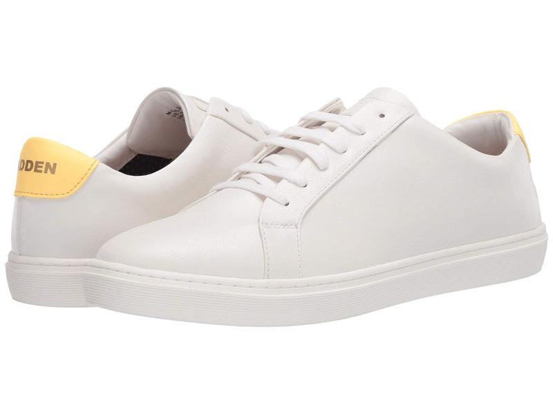 スティーブ マデン メンズ スニーカー シューズ Dallou Sneaker Yellow