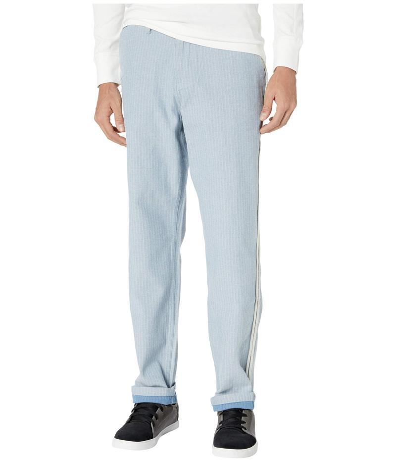 パブリッシュ メンズ カジュアルパンツ ボトムス Vin Pants Grey
